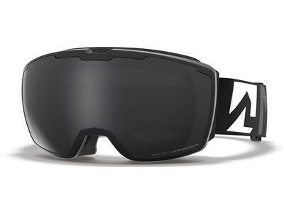 Marker Perspective+ Polarized inkl. WS, black/Lens: black light hd - Skibrille