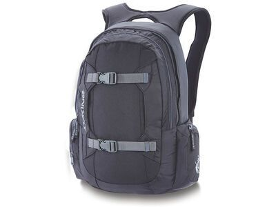 Dakine Mission Pack, Black - Rucksack
