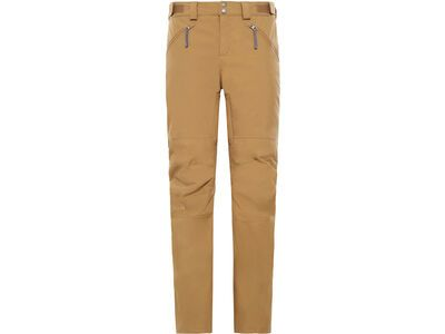 The North Face Womens Aboutaday Pant, british khaki - Skihose
