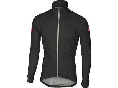 Castelli Emergency Rain Jacket black