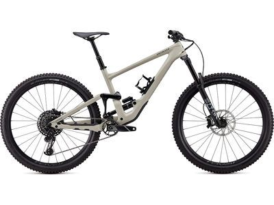 Specialized Enduro Elite 2020, white mountains/carbon/sage - Mountainbike