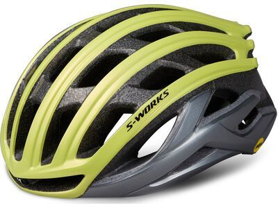 Specialized S-Works Prevail II ANGi MIPS, ion/charcoal - Fahrradhelm
