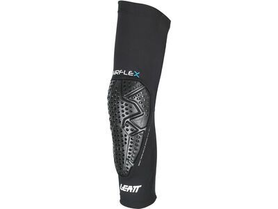 Leatt Elbow Guard AirFlex, black - Ellbogenschützer