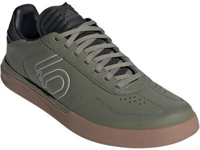 Five Ten Sleuth DLX grey two f17/legacy green/grey two f17