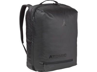 Atomic Duffle Bag 60L, black - Reisetasche