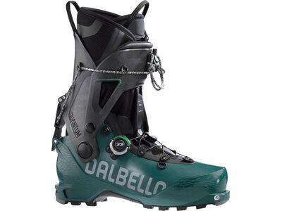 Dalbello Quantum Asolo 2021, green/black - Skiboots