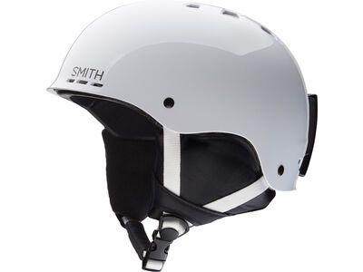 Smith Holt Junior, white - Snowboardhelm
