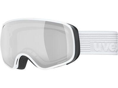 uvex scribble FM mirror silver white