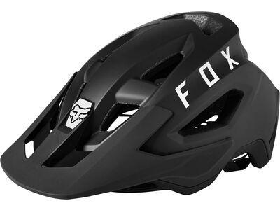 Fox Speedframe Helmet MIPS black