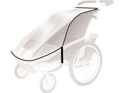 Thule Chariot Regenverdeck