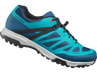 Shimano SH-ET500 Women blue