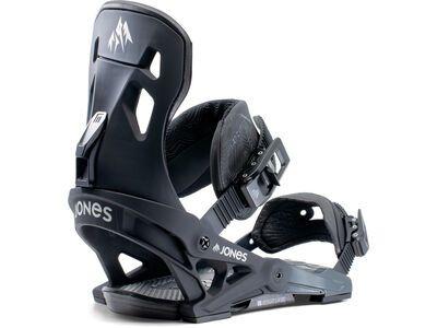 Jones Mercury 2020, black - Snowboardbindung