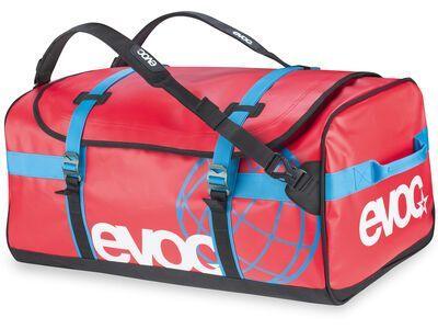 Evoc Duffle Bag, red - Reisetasche