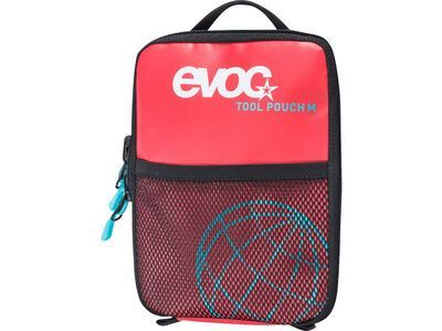 Evoc Tool Pouch - M red