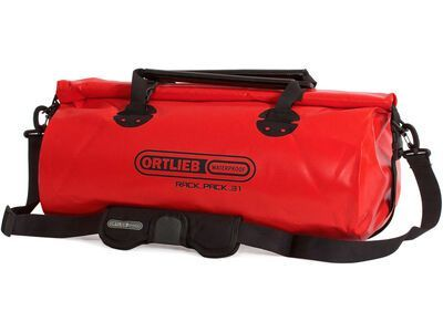 Ortlieb Rack-Pack 31 L, red - Reisetasche