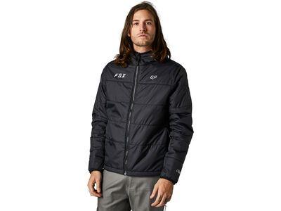 Fox Ridgeway Jacket black/grey