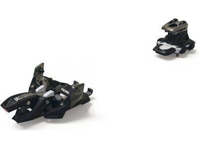 Marker Alpinist 8 ohne Bremse, black/titanium - Skibindung