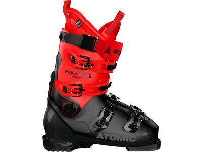 Atomic Hawx Prime 130 S 2021, black/red - Skiboots