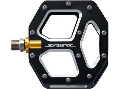 Shimano Saint PD-M828, schwarz - Pedale