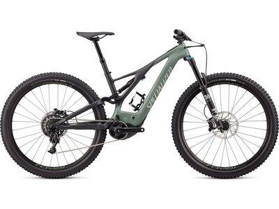 Specialized Turbo Levo Expert Carbon 2020, spruce/sage green - E-Bike