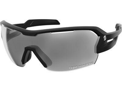 Scott Spur LS – Grey Light Sensitive + Clear black matt