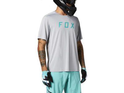 Fox Ranger SS Jersey Fox steel grey