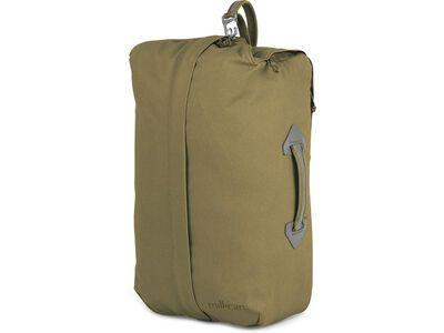 Millican Miles the Duffle Bag 40L, moss - Reisetasche