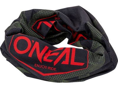 ONeal Neckwarmer Covert black/green