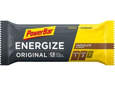 PowerBar Energize Original - Chocolate - Energieriegel