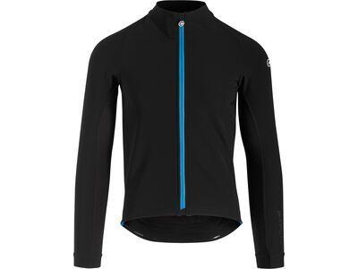 Assos Mille GT Jacket Winter, bluebadge - Radjacke