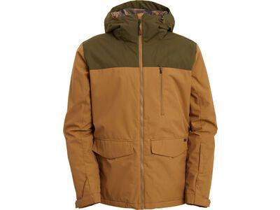 Billabong All Day Jacket, ermine - Snowboardjacke