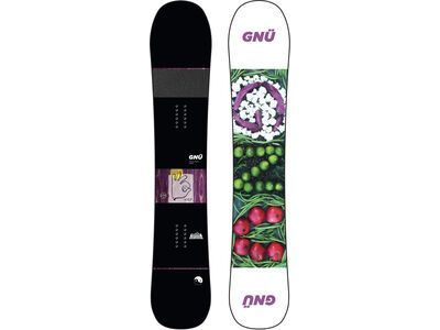 Gnu Müllair Wide 2020 - Snowboard