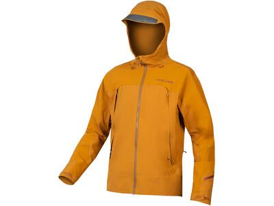 Endura MT500 Waterproof Jacket II nutmeg