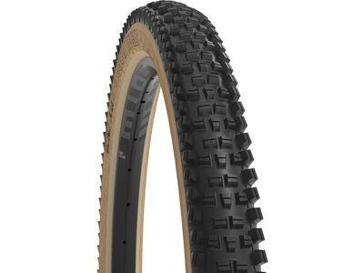 WTB Trail Boss TCS Light/Fast Rolling - 27.5 Zoll, schwarz-tan - Faltreifen