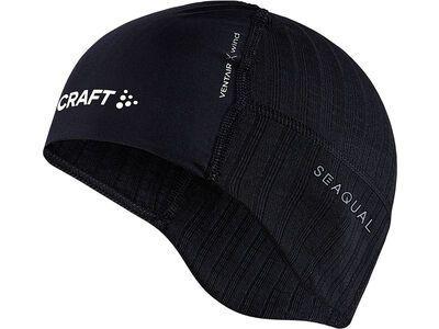 Craft Active Extreme X Wind Hat black/granite