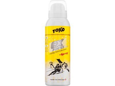 Toko Express Racing Spray - Gleitwachs