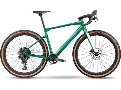 BMC URS 01 Two persion green 2021