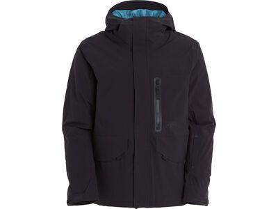 Billabong Delta STX Jacket black