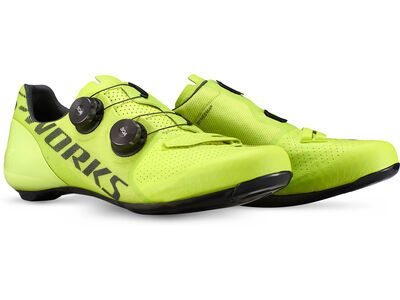 Specialized S-Works 7 Road, hyper - Radschuhe