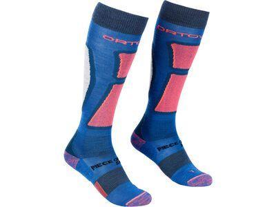 Ortovox Ski Rock'n'Wool Long Socks W just blue