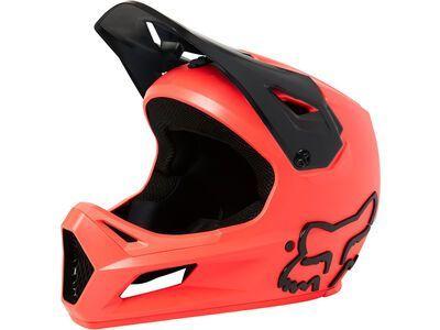 Fox Rampage Helmet atomic punch
