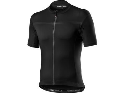 Castelli Classifica Jersey light black