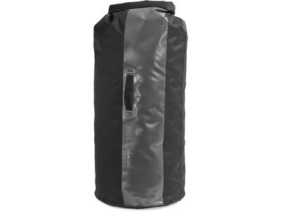Ortlieb Dry-Bag PS490 - 109 L, black-grey - Packsack
