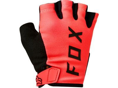 Fox Womens Ranger Glove Gel Short atomic punch