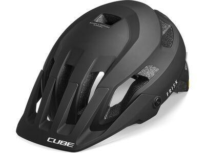 Cube Helm Frisk MIPS, black - Fahrradhelm