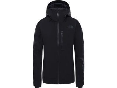 The North Face Women's Descendit Jacket, tnf black - Skijacke