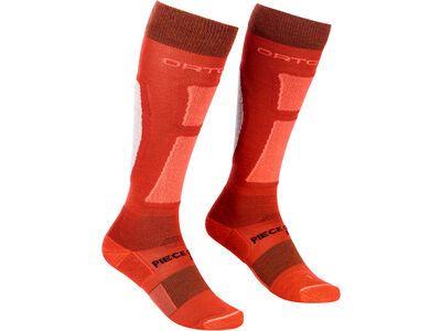 Ortovox Ski Rock'n'Wool Long Socks W blush