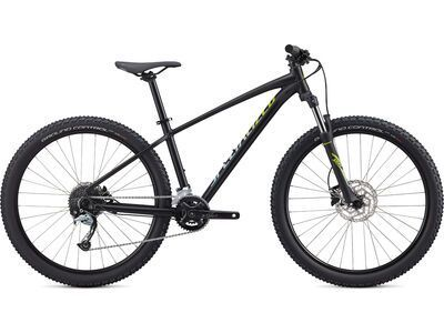 Specialized Pitch Comp 2x 2020, black/blue/hyper green - Mountainbike