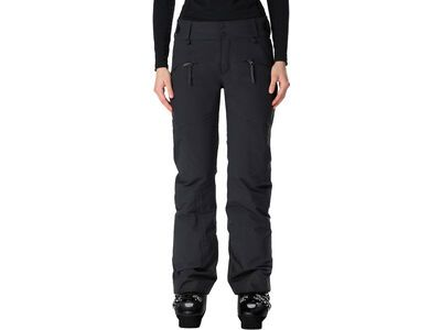 Peak Performance W Greyhawk Pants, black - Skihose
