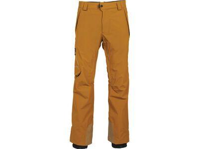 686 GLCR Gore-Tex GT Pant, golden brown - Snowboardhose
